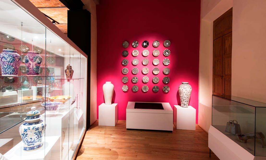 Proyecto Museo®️- Museo Regional de Cholula